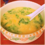 ☆★とろ~りまったり中華風コーンスープ♪★☆