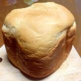 HBで♪うまうま食パン
