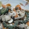 簡単沖縄料理★定番のゴーヤチャンプル♪