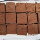 栄養価が高い豆乳で生チョコ