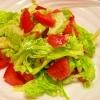 野菜をモリモリ!彩り「サラダ」
