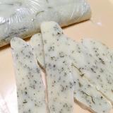簡単 昆布餅  餅つき機(蒸す、つく)使用