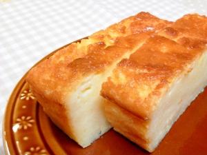ヨーグルト ケーキ ミックス ホット バナナ