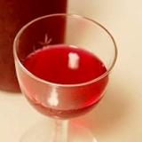 健康飲料☆赤紫蘇ジュース