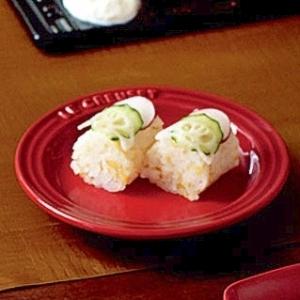 [ル・クルーゼ公式]野菜の棒寿司