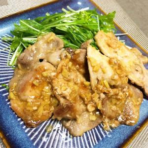刻み生姜でご飯がすすむ生姜焼き