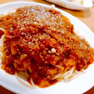 簡単♪ミートスパゲティソース