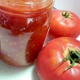 冷凍保存可♫ 二度加熱不用のトマトソース☆