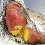 ✿ダッチオーブンでほっくほくな焼き芋❤