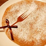 大きな大きな☆膨らむホットケーキ