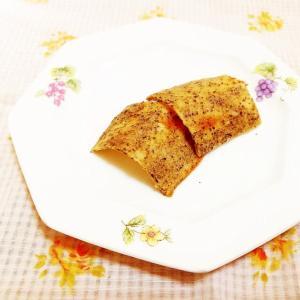 紅茶&シナモン風味♪チュイール