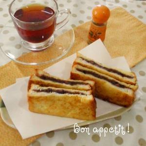 ☆★小倉フレンチトースト♪★☆