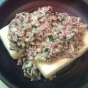 簡単☆豆腐ステーキ