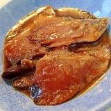 香りよい かつおたたきの麺つゆ醤油漬け