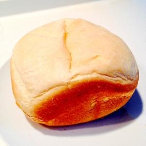 離乳食にも!砂糖不使用の林檎ジュース入りの食パン
