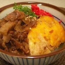 魯肉(ルーロー)風ご飯