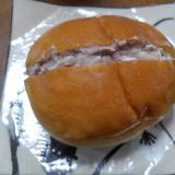 ミルキーで美味しい…あんロールパン