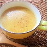 バターナッツかぼちゃのポタージュ風スープ