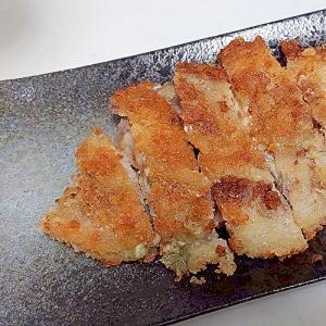サクサク!梅チーズカツ++