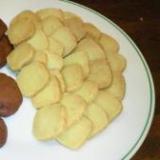 簡単ミルクココアクッキー