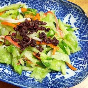 「梅酢」を使って簡単料理!