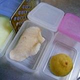 使える冷凍⇒タマネギ・ショウガ・レモン