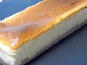 超簡単♪でも濃厚激ウマカマンベールチーズケーキ