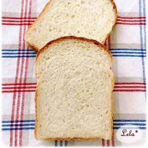おから豆乳食パン