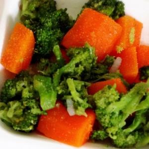 離乳食後期♬野菜のおかず♬