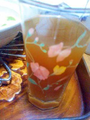 ジンジャーオレンジビール
