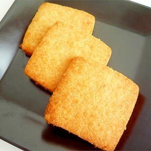 ポテトチーズクッキー