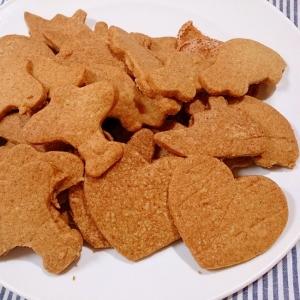 ホワイトデーに大量生産 型抜きクッキー