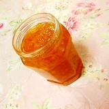 ❤土佐文旦とオレンジの柑橘ジャム❤