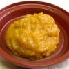 料理・お菓子作りに最適♪かぼちゃのわたペースト