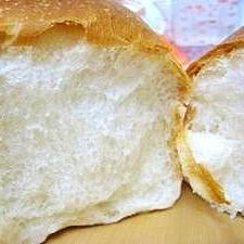 自家製酵母で普段のパン