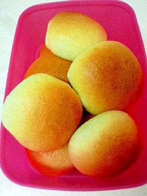 おから豆腐パン(一次発酵なし)