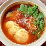 お鍋シリーズ #3 豆腐が主役のスンドゥブ鍋