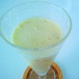 ♪キウイとバナナのヨーグルトジュース♪