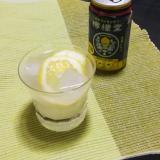 檸檬堂をワンランクアップ☆レモンサワーのレシピ。