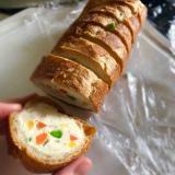 フランスパン オードブル