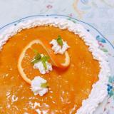 オレンジカラメル