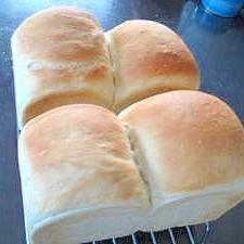 もちもちの食パン