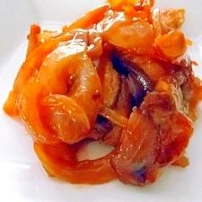 鶏肉スイートソース♡