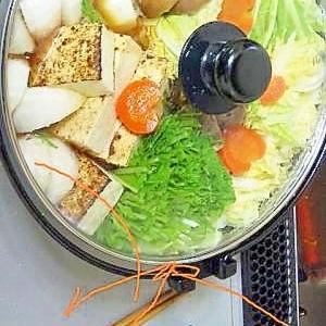 野菜たっぷり★すき焼き