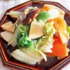 中華で楽しむ♪「白菜」が主役の献立