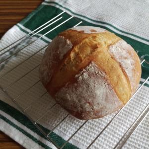 こねないパン ブール