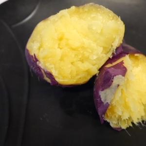 【オーブン】パサパサしない☆焼き芋