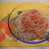 タイ風☆春雨のサラダ
