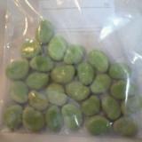 そら豆の冷凍保存