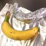 冷蔵庫で長持ち!バナナの保存方法